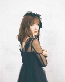 """内田彩、""""異例""""の無観客ライブ実施へ LINE LIVEで配信も"""
