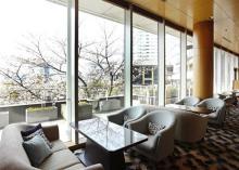 ひと月だけのお楽しみ♡桜の季節限定のアフタヌーンティー&ハイティーが横浜ベイホテル東急に今年もお目見え♩