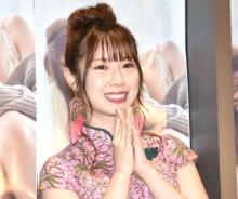 """SKE48・高柳明音、卒コン中止も前向き「ライブが好きだからこそ…」 アイドルの""""信念""""貫く"""