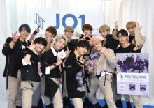 JO1、デビュー曲「PROTOSTAR」オリコンデイリーランキング1位に歓喜【メンバー全員コメントあり】