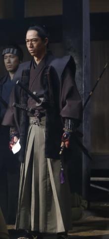 EXILE AKIRA、長岡藩家老・山本帯刀役 新政府軍と対峙