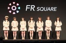 横山由依、5G用いた最先端エンタメに驚き「AKB48が会いに来るアイドルに!」