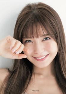 宇野実彩子、初のメイク本が初速好調で発売前重版決定 「毎日のメイクで女の子をたくさん楽しんで」
