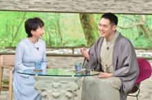 神田伯山、講談界は絶滅の危機だった「僕は大衆芸能に大きく舵を切った」
