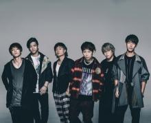 UVERworld・乃木坂46が『Mステ』で新曲テレビ初披露