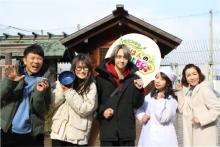 八乙女光、地元・宮城で「ご飯のお供」隊長就任 震災から9年で決意新た「いろいろ活動していきたい」