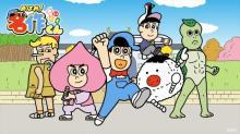 Eテレのショートアニメ『あはれ!名作くん』5期、花江夏樹が新加入