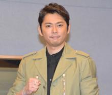 今井翼、4月から松竹エンタテインメントに所属