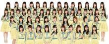 HKT48、4・22指原卒業後初シングル 4期生・運上弘菜が初センター
