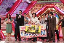 『R-1ぐらんぷり』野田クリスタルが優勝 無観客開催のなか2532人の頂点に