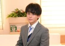 眞栄田郷敦、多部未華子主演ドラマで新入社員役「3ヶ月間楽しめそうな予感」
