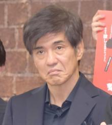佐藤浩市、親子共演を自ら提案 撮影では「NGを出して息子に冷ややかな目で…」