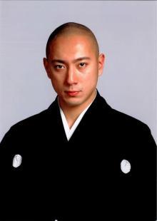 海老蔵、襲名記念ドラマで再び織田信長役に挑戦「これからの撮影楽しみ」