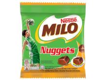 栄養たっぷり!「ミロ」ブランドのお菓子が日本で6年ぶりに発売