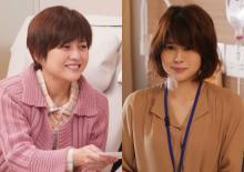 三田寛子、フジ連ドラ30年ぶり出演 『アライブ』最終話で佐津川愛美と母娘役