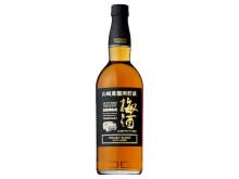 ウイスキーを贅沢にブレンド!「山崎蒸溜所貯蔵梅酒」から春の新作が登場