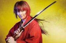 小池徹平、今秋上演ミュージカル『るろ剣』で主演「二面性出せたら」