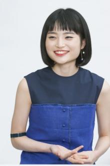 奥山葵、国内で無名ながら初出演作『Giri/Haji』で世界デビュー 「国を意識しない」新世代のボーダーレス女優に迫る