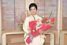 石田ひかり、Eテレ『にっぽんの芸能』司会卒業 4年間は「私の財産」