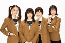 桜田ひより主演『ラーメン大好き小泉さん』新キャストに旬の美少女集結