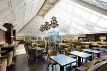 スイーツ&お食事どちらを重視する?東京ステーションホテル、2つのアフタヌーンティーをチェック!