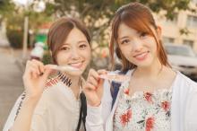 乃木坂46初の旅行ガイドブック発売 2人旅の写真・スポット情報・秘話トークも
