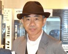 木梨憲武、著名スポーツ選手との6ショット公開 妻の安田成美も登場しネットにぎわう