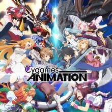 株式会社Cygames、アニメ情報をお届けする特別番組「Cygames Animation」を無料配信! 【アニメニュース】