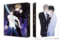 「炎の蜃気楼 Blu-ray Disc BOX」5月27日(水)発売!原作イラスト描き下ろしのジャケットやイベント概要を公開! 【アニメニュース】