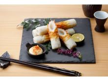 おつまみやお弁当に!北海道の魚の旨味がたっぷり詰まった「小樽ちくわ」