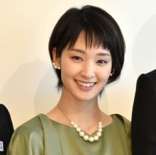 剛力彩芽、7年ぶり映画出演に「緊張しています」 前澤友作氏と破局後初のイベント