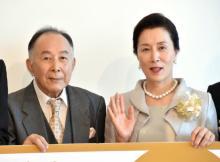 橋爪功&高畑淳子、コロナめぐる報道にチクり「真実を伝えてほしい」