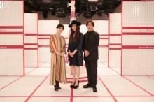 "JUJU、『SONGS OF TOKYO』で""泣き""の鉄板バラードメドレー"