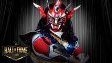 獣神サンダー・ライガー、WWE殿堂入り 猪木、藤波に続く日本人レスラー3人目の快挙