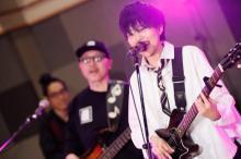 Maica_n、5・20メジャーデビュー 斉藤和義ギター参加曲先行配信