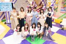 乃木坂46・4期生全員が緊急生配信 2チームに分かれドラマをプレゼン
