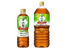 「十六茶」に新シリーズ!機能性表示食品「アサヒ 十六茶プラス」が登場