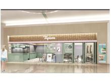 北陸初上陸!タピオカ専門店「Tapista」がイオンモール高岡にオープン