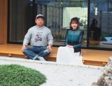 ケンコバ、憧れの吉沢明歩と初対談 思い出深い作品や好きなシチュエーション熱弁
