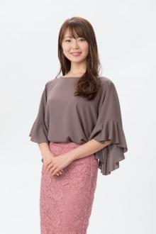 静岡朝日テレビ・森直美アナ、一般男性との結婚発表 五郎丸にタックルした逸話の持ち主