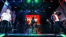 舞台『ヒプマイ』映像作品のダイジェスト公開 特典映像は100分超のフルボリューム