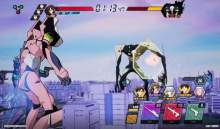 シネマティック3Dバトルゲーム「エヴァンゲリオン バトルフィールズ」、ドコモ5Gと連動した特別コンテンツの提供が決定! 【アニメニュース】