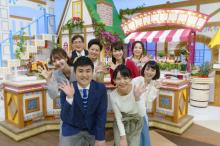秋田放送、新社屋移転に合わせて新番組『えび☆ステ』スタート