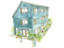 猫を助ける賃貸住宅!猫と暮らしながら働ける複合型施設が三軒茶屋にオープン