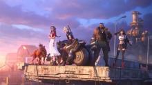 サバプロ・Yoshが歌うPS4ソフト『FINAL FANTASY Ⅶ REMAKE』テーマソング収録のサントラ発売決定!! 【アニメニュース】