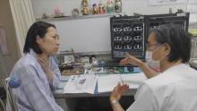 乳がんを患ったテレビ局員によるこん身のドキュメンタリー