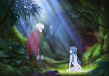 『ダンまち』第3期開始、7月放送 PV公開でOPは井口裕香