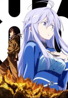 アニメ『86』キービジュアル公開 制作はA-1 Pictures、出演は千葉翔也、長谷川育美