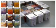"""こんなにお洒落な石鹸、見たことない♡「9.kyuu」から12種類のホロスコープ石鹸""""コズミックキューブ""""が発売"""
