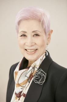 美容家・佐伯チズさん、筋萎縮性側索硬化症(ALS)を公表「この宿命を受け止め…」